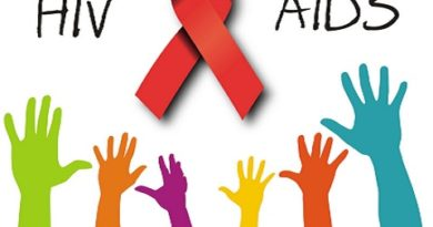 Ensuring Equal Right to HIV/AIDS infected people - Savita Verma