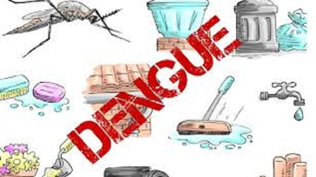Dengue prevention tips