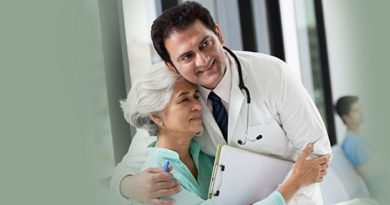 Trust makes patients adhere to prescribed treatment