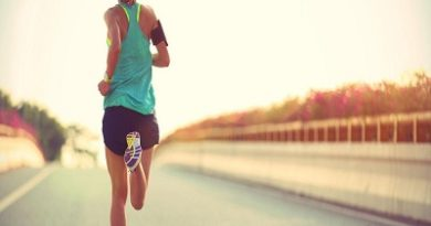 Jogging can add ten years to your life