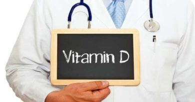 Vitamin D deficiency highly prevalent among Indians