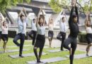 Yoga for Global Well-being : Ratnadeep Banerji