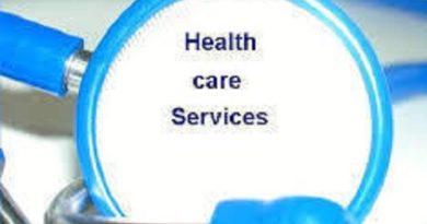 Increase in Costs of Healthcare Services
