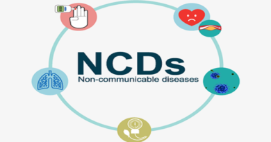 Deaths due to NCDs see an upward trend in the country