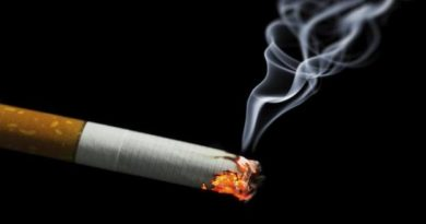 smoking increases chances of dysfunction
