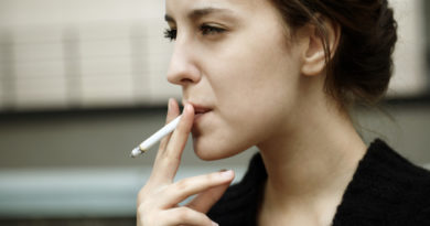 Women smokers can lower their risk of heart disease by quitting the habit
