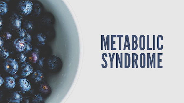 Indian males at a risk for developing Metabolic Syndrome due to fault lifestyle