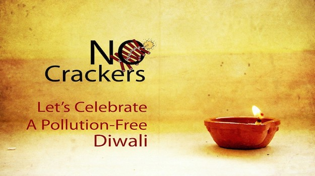 This Diwali keep yourself safe and healthy!