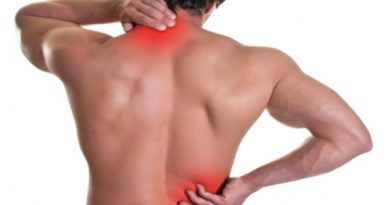 Prolonged neck and back pain should not be ignored
