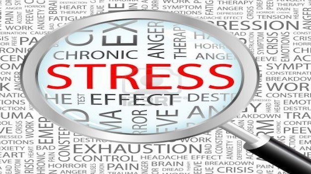Stress Survey conducted across 8 cities in India