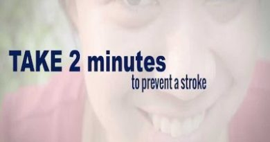 Time is brain: Recognize stroke symptoms and act quickly By: Dr P N Renjen, Senior Consultant, Neurologist, Indraprastha Apollo hospital