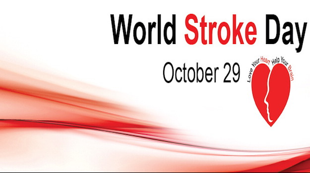 About 1.8 million Indians suffer from stroke every year