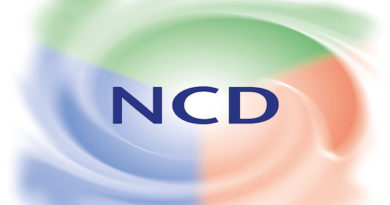 Almost half of the death burden in the country is due to NCDs today