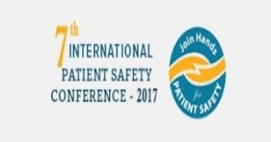 7th International Patient Safety Conference (IPSC) & 8th edition of Revolutionizing Healthcare with IT (RHIT) begin in Mumbai