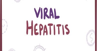Viral hepatitis is a deadly condition