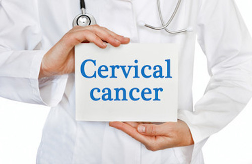 Cervical cancer can be cured with timely detection