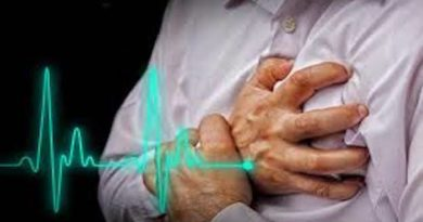 Family history of heart attacks should not be ignored
