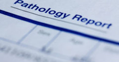 Authorisation to Sign Pathology Report