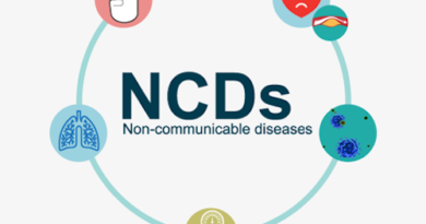 Non-Communicable diseases due to packaged and processed food