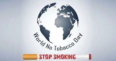 Himachal Pradesh released its GATS report on World No Tobacco Day
