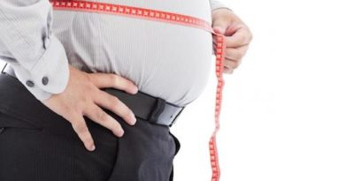 Obesity will become an epidemic provided it is not tackled immediately