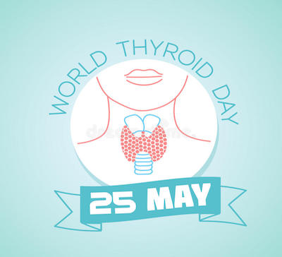 Thyroid – not just another lifestyle disorder; but a common ailment