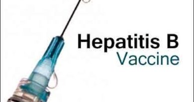 Health Ministry to immunize healthcare workers with Hepatitis- B vaccine