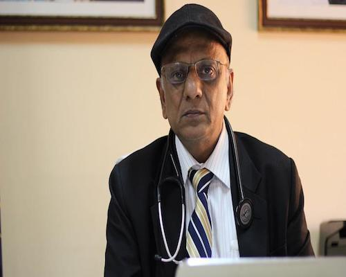 Morning MEDtalks with Dr K K Aggarwal