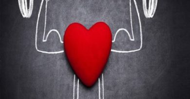 7 tips for a healthy heart : Dr. Rajeev Rajput