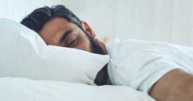 6 hrs of sound sleep may lower down the risk of diabetes
