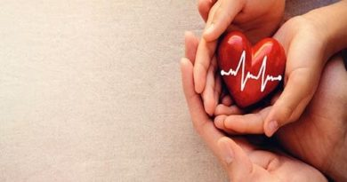 7 month old Congolese baby treated for a rare heart disorder at Indraprastha Apollo Hospitals