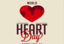 HCFI & Medlife come together to train people in hands-only CPR on World Heart Day