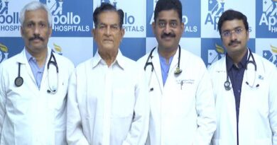 Apollo Recovery Clinic saves an octogenarian Covid survivor with severe heart disease!