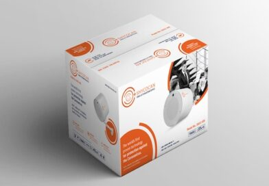 Virus Attenuation Device Maker Shycocan also comes with unique Anti-virus Product Packaging in Pandemic