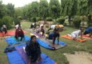 Importance of Yoga Day !